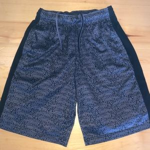 Boys Size 14-16 Large Tek Gear Athletic Shorts
